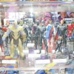 SDCC 2019 Hasbro Wed. Marvel 247