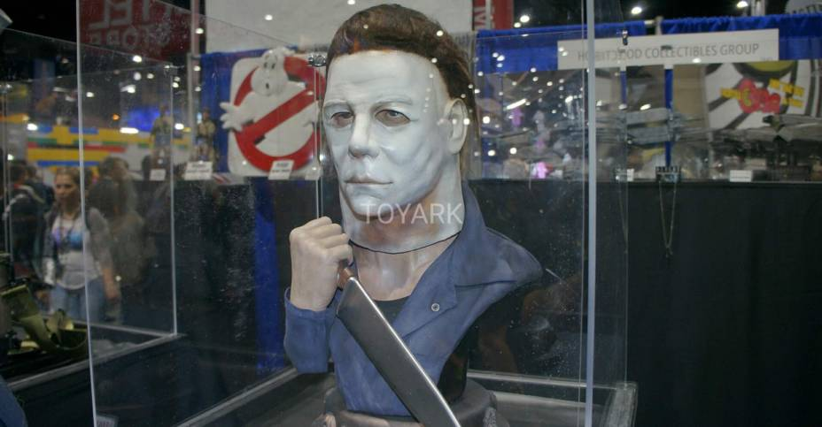 SDCC 2019 Hollywood Collectibles 112