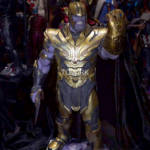 SDCC 2019 Hot Toys Marvel 003