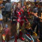 SDCC 2019 Hot Toys Marvel 006