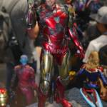 SDCC 2019 Hot Toys Marvel 009