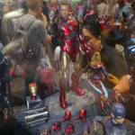 SDCC 2019 Hot Toys Marvel 010