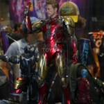 SDCC 2019 Hot Toys Marvel 018
