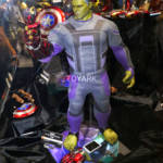 SDCC 2019 Hot Toys Marvel 020