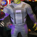 SDCC 2019 Hot Toys Marvel 021