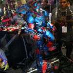 SDCC 2019 Hot Toys Marvel 026