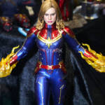 SDCC 2019 Hot Toys Marvel 034
