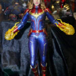 SDCC 2019 Hot Toys Marvel 036