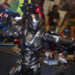 SDCC 2019 Hot Toys Marvel 042