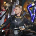 SDCC 2019 Hot Toys Marvel 046