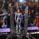 SDCC 2019 Hot Toys Marvel 050