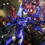 SDCC 2019 Hot Toys Marvel 055