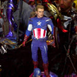 SDCC 2019 Hot Toys Marvel 058