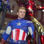 SDCC 2019 Hot Toys Marvel 059