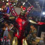 SDCC 2019 Hot Toys Marvel 062