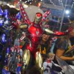SDCC 2019 Hot Toys Marvel 063