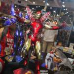 SDCC 2019 Hot Toys Marvel 064