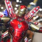 SDCC 2019 Hot Toys Marvel 065