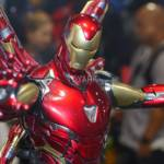 SDCC 2019 Hot Toys Marvel 066