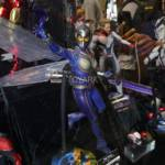 SDCC 2019 Hot Toys Marvel 073