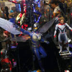 SDCC 2019 Hot Toys Marvel 075
