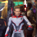 SDCC 2019 Hot Toys Marvel 078