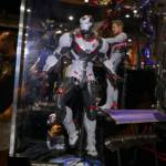 SDCC 2019 Hot Toys Marvel 082