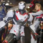 SDCC 2019 Hot Toys Marvel 083