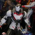 SDCC 2019 Hot Toys Marvel 084