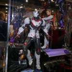 SDCC 2019 Hot Toys Marvel 086