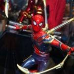 SDCC 2019 Hot Toys Marvel 088