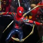 SDCC 2019 Hot Toys Marvel 089