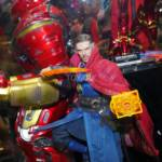 SDCC 2019 Hot Toys Marvel 090