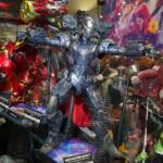 SDCC 2019 Hot Toys Marvel 094