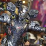SDCC 2019 Hot Toys Marvel 095