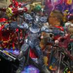 SDCC 2019 Hot Toys Marvel 097