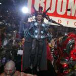 SDCC 2019 Hot Toys Marvel 108