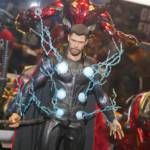 SDCC 2019 Hot Toys Marvel 110