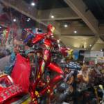 SDCC 2019 Hot Toys Marvel 115