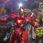 SDCC 2019 Hot Toys Marvel 116