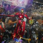 SDCC 2019 Hot Toys Marvel 117