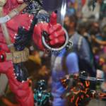 SDCC 2019 Hot Toys Marvel 126