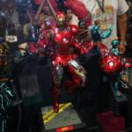 SDCC 2019 Hot Toys Marvel 147
