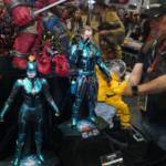 SDCC 2019 Hot Toys Marvel 151