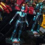 SDCC 2019 Hot Toys Marvel 152