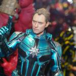 SDCC 2019 Hot Toys Marvel 155