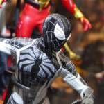 SDCC 2019 Hot Toys Spider Man 006