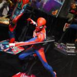 SDCC 2019 Hot Toys Spider Man 013