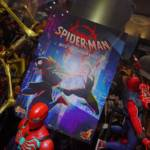 SDCC 2019 Hot Toys Spider Man 014
