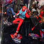 SDCC 2019 Hot Toys Spider Man 017